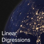 logo: Linear Digressions