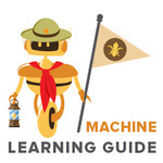 logo: Machine Learning Guide