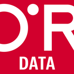 logo: O'Reilly data show